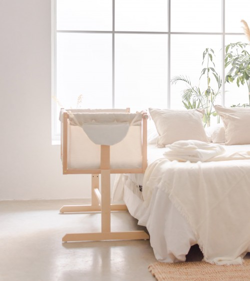 Baby side bed Calma