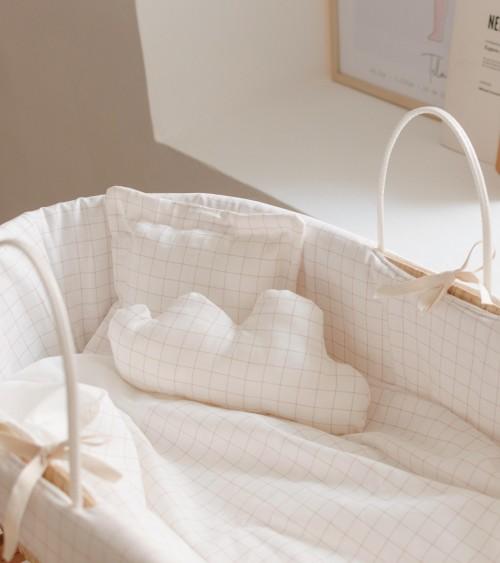 Baby sheet set Jávea